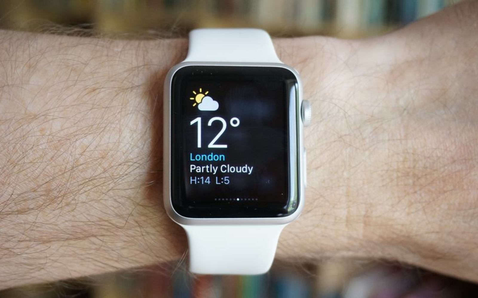 A skeptic's Apple Watch diary: Day 7, decision time