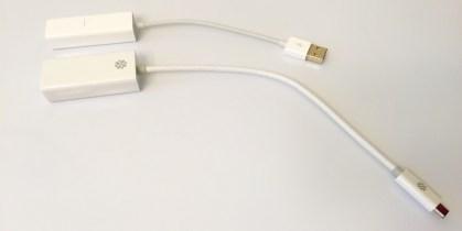 Kanex USB-C to Gigabit Ethernet Adapter 7