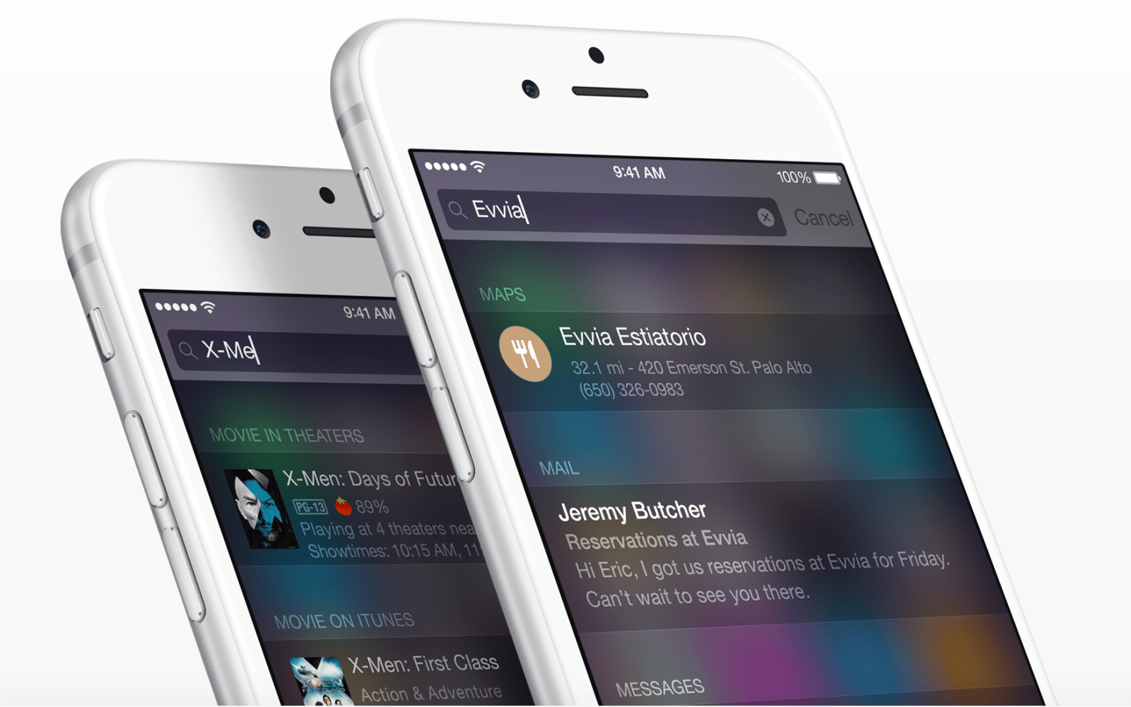 Apple's 'Proactive' to take on Google Now with deep iOS 9 search, Augmented Reality Maps, Siri API
