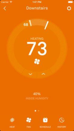 Nest app 3