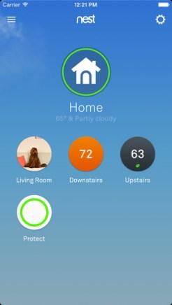 Nest app 4
