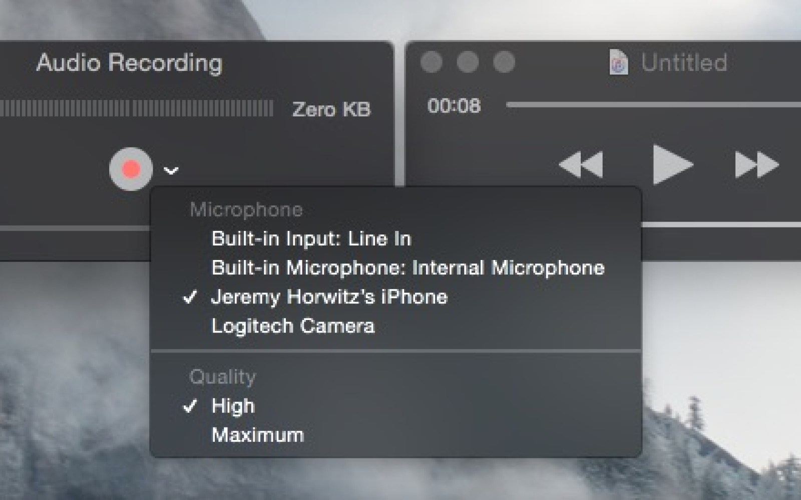 How-To: Record live Beats 1 radio shows on your Mac for free