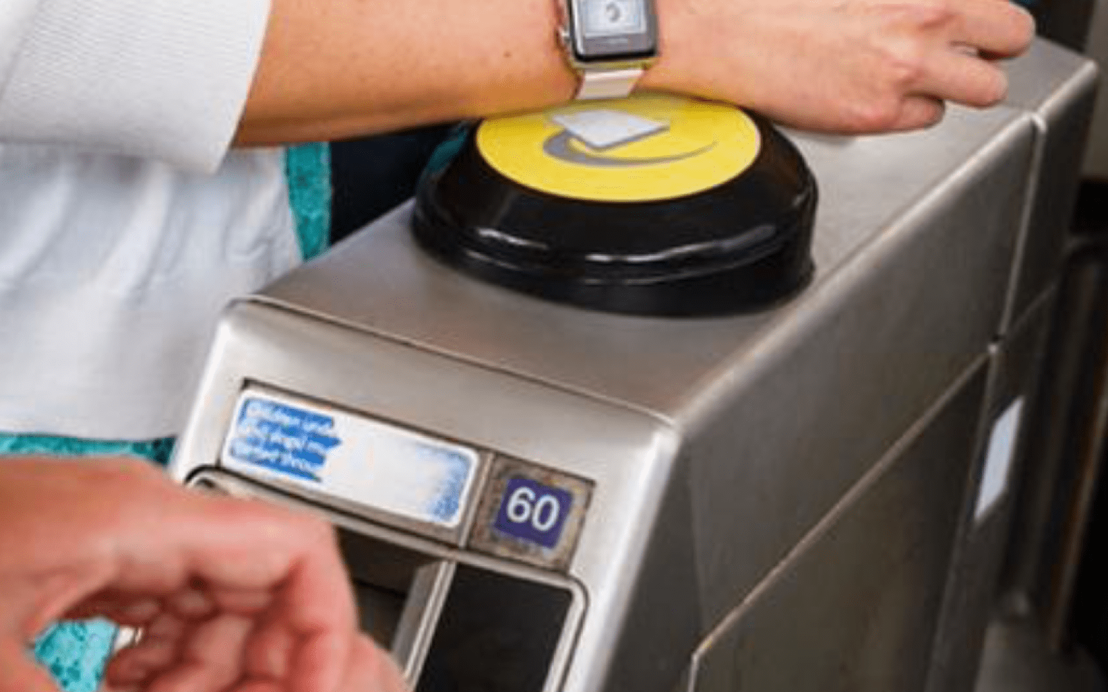 Apple Pay's UK launch leading to issues, mistaken charges with the London Underground