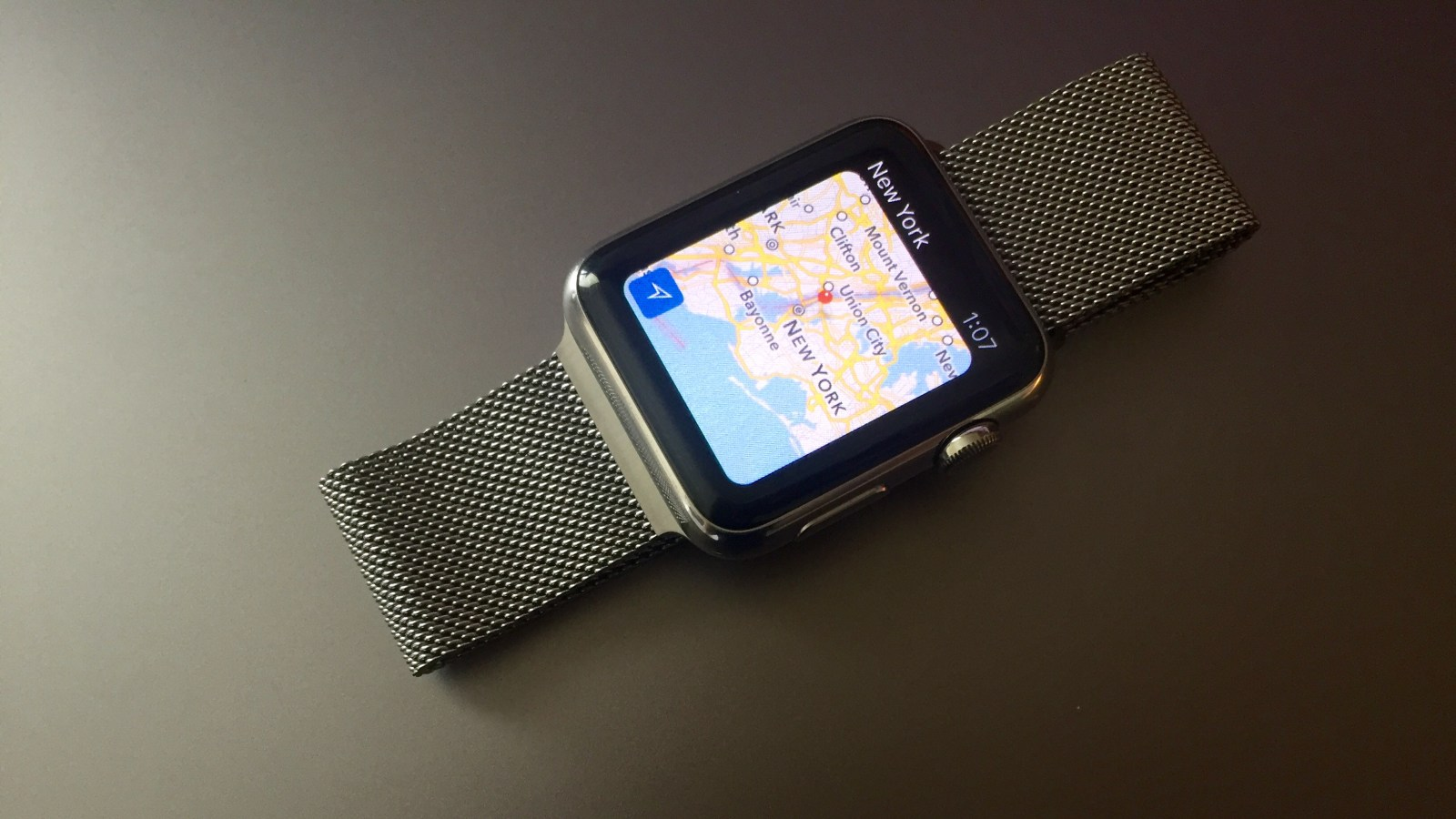 Apple Watch How-To: Use Maps for navigation and directions