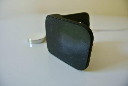 S350 Nanotec pad
