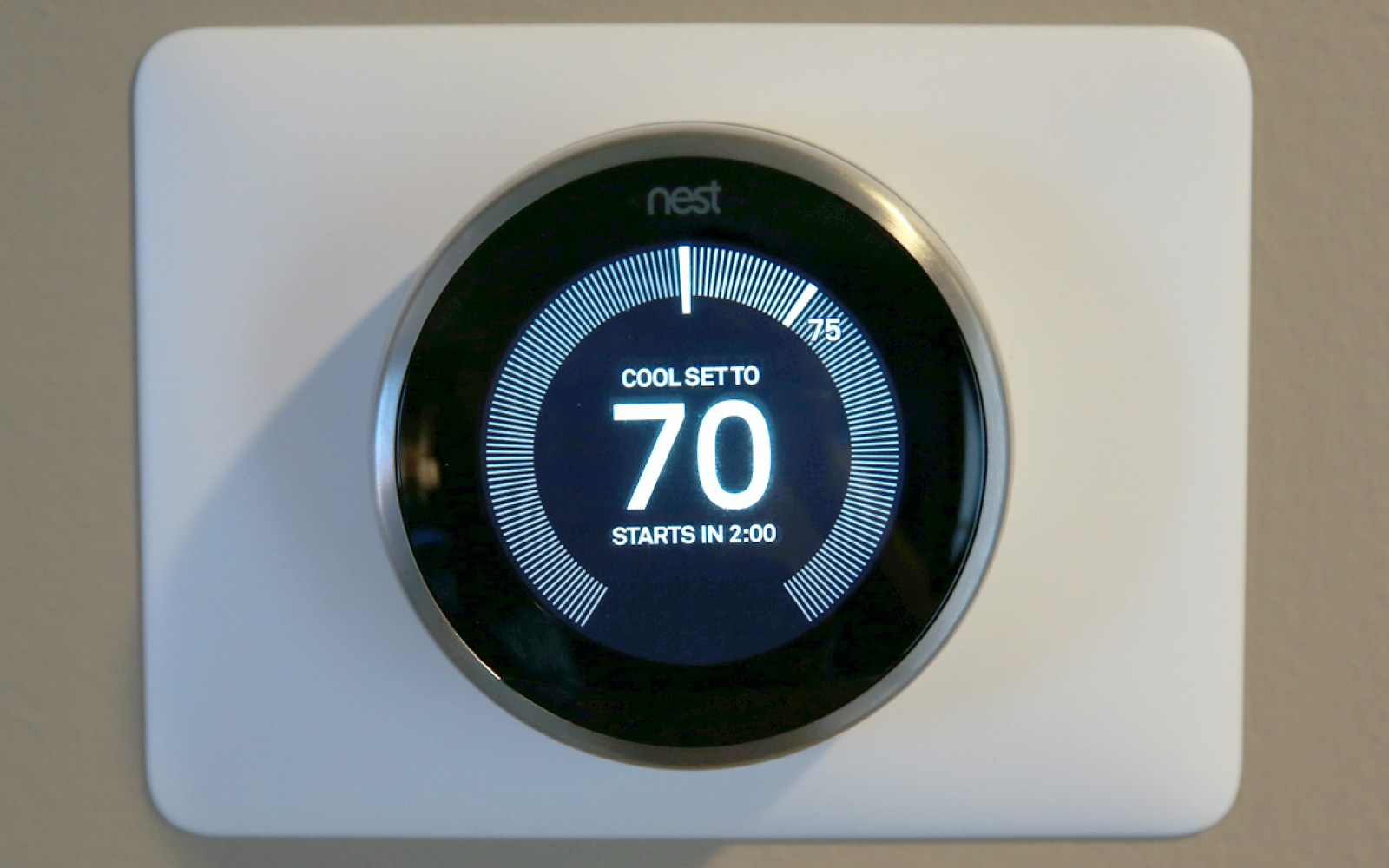 Review  Nest U0026 39 S 3rd Gen Learning Thermostat Adds A Better