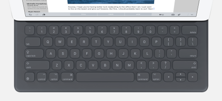 Smart Keyboard iPad Pro
