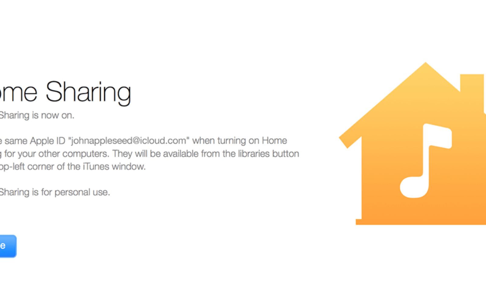 iOS 9 How-To: Access your iTunes library using Home Sharing