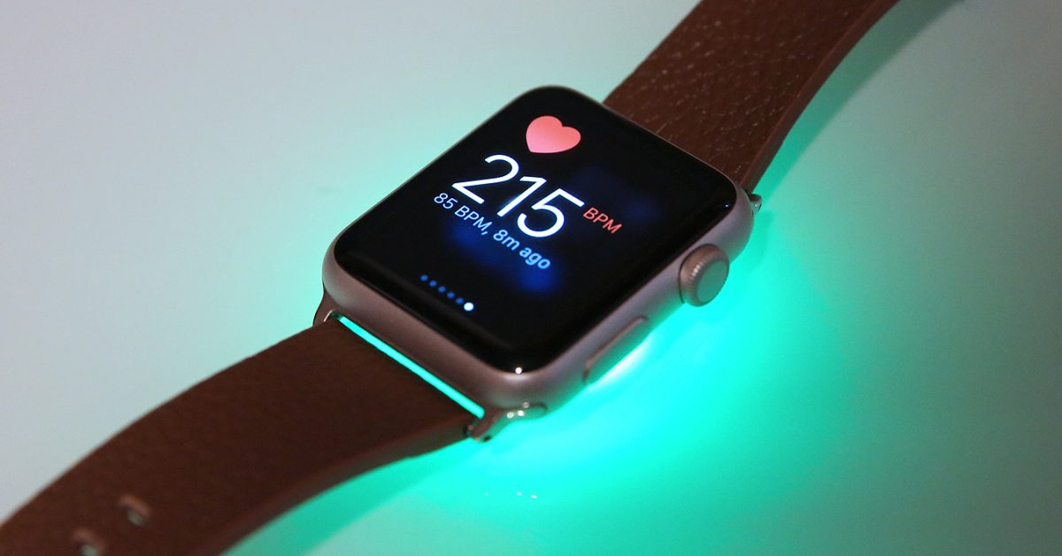 Opinion: Apple Watch should double down on health sensors, battery life + waterproofing - 9to5Mac
