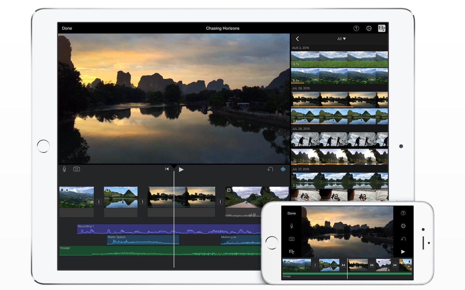 Free Video Editing Software and Apps | Action Cam | Sony US