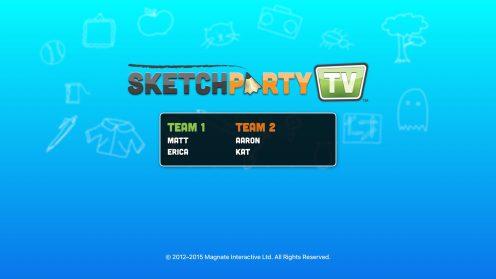 SPTV Display screen 01