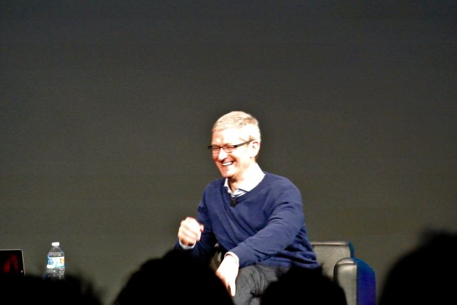 Tim Cook Box 5