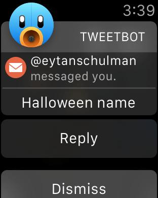 Tweetbot Apple Watch 14