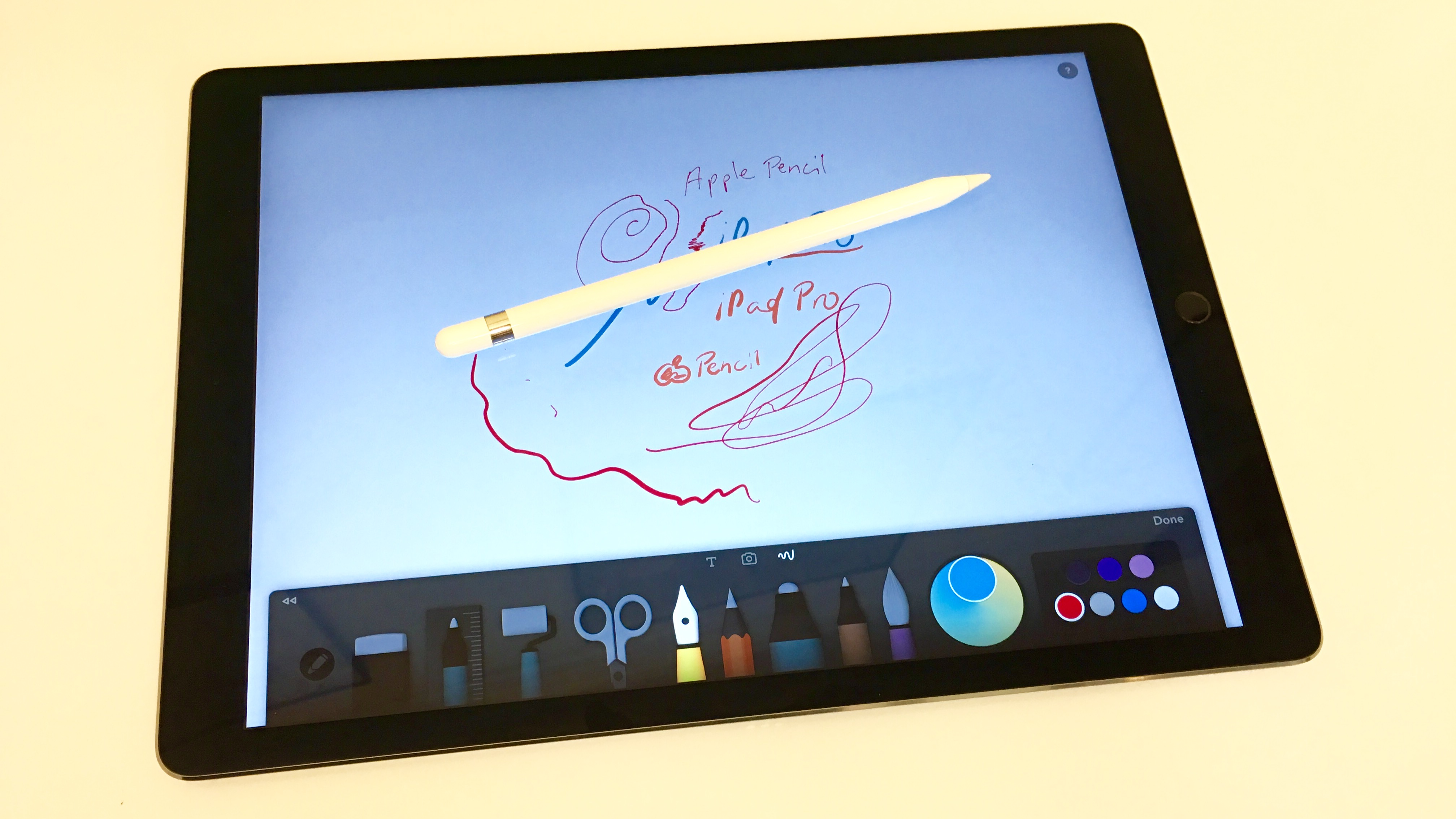 How to connect apple pencil 2nd generation to ipad pro