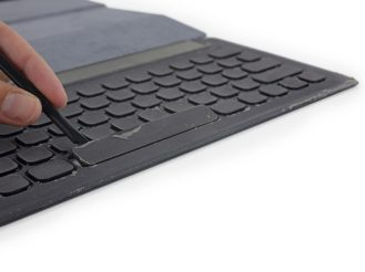 The keycaps are the same as the 2015 Retina MacBook
