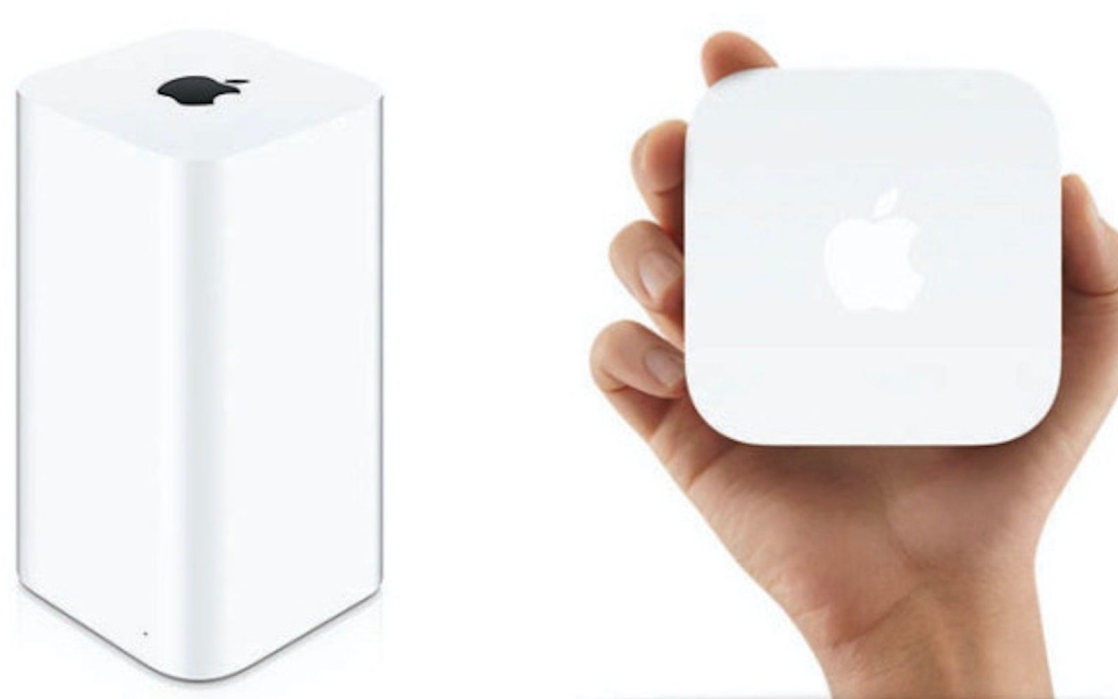 Feature Request: A Magic AirPort Extreme with smart