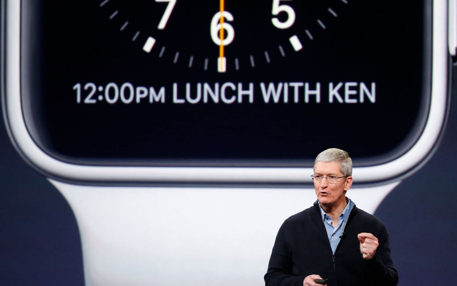Apple plans March Apple Watch 2 event, 4-inch 'iPhone 6c' possible