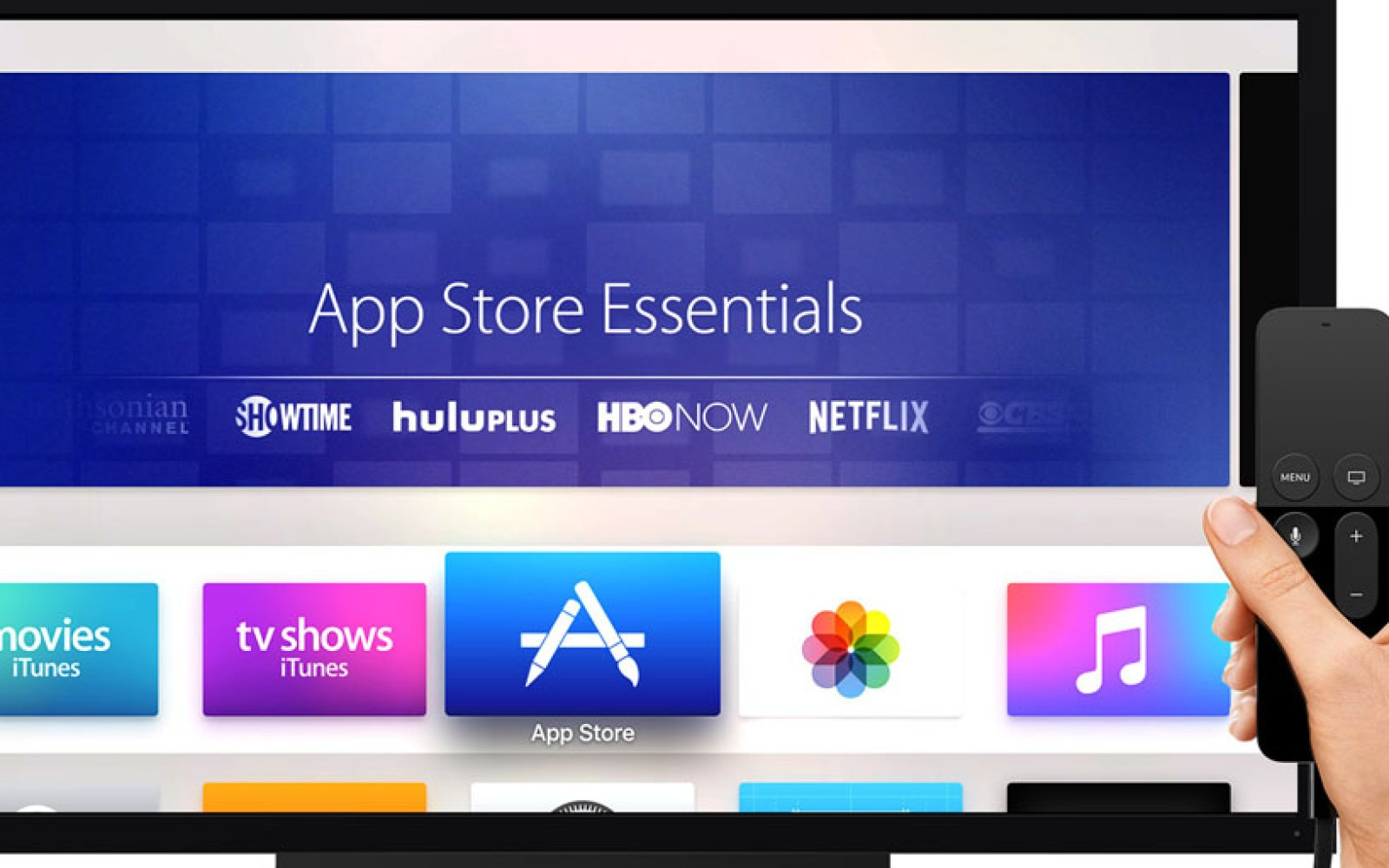 Popular VLC media player app arrives on the new Apple TV