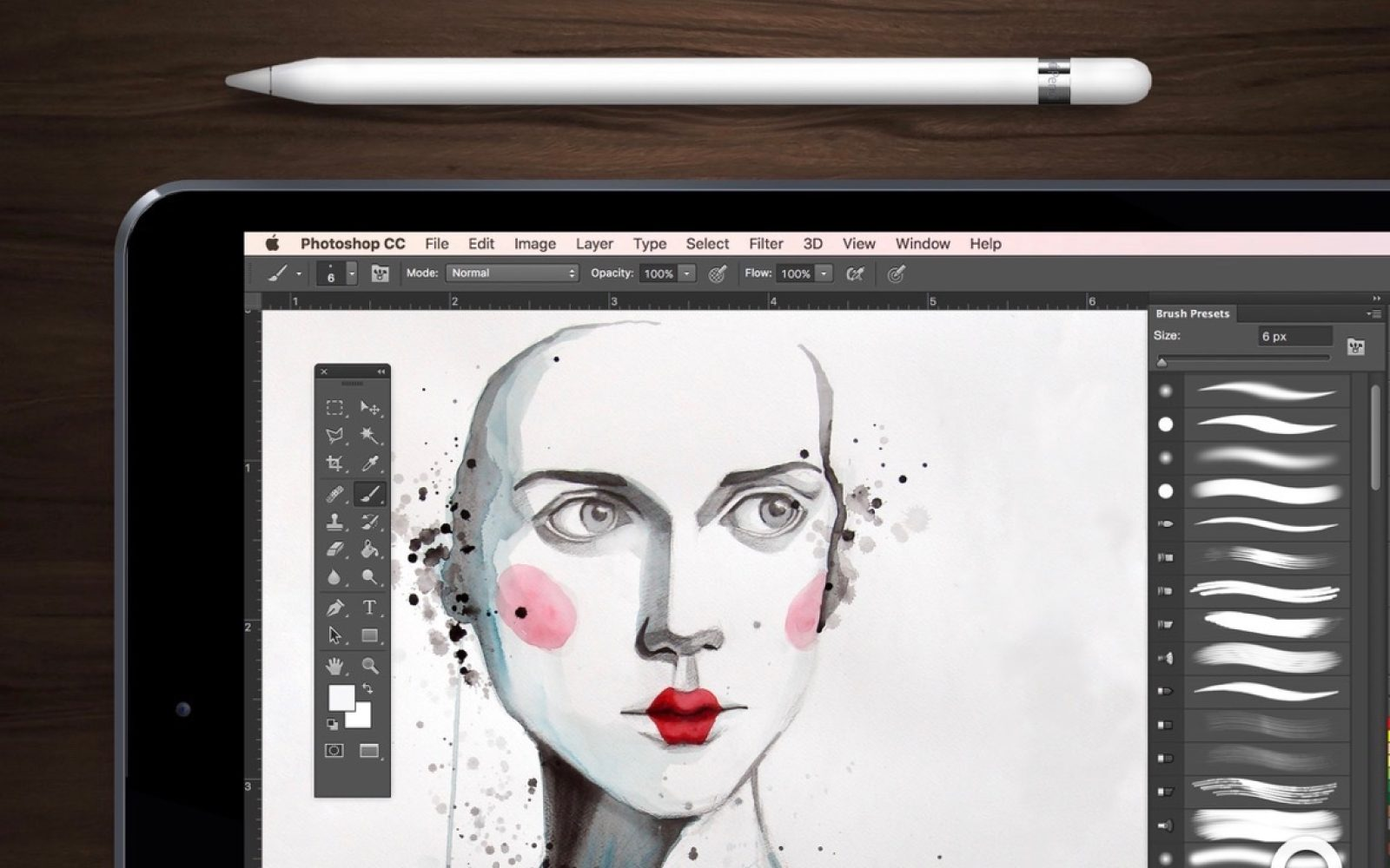 Astropad update transforms ipad pro and apple pencil into a first class mac graphics tablet