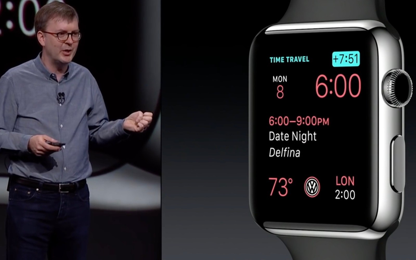 Kevin Lynch details how Apple Watch keeps time, says 4x more accurate than iPhone