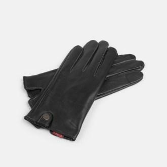 Tesla leather gloves 4