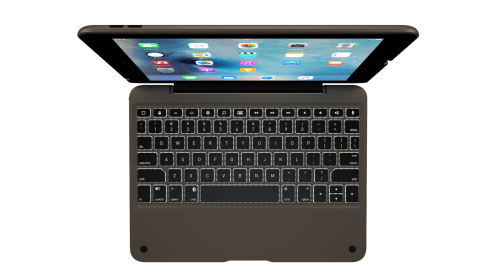 ClamCase+ for iPad Pro/Air 2