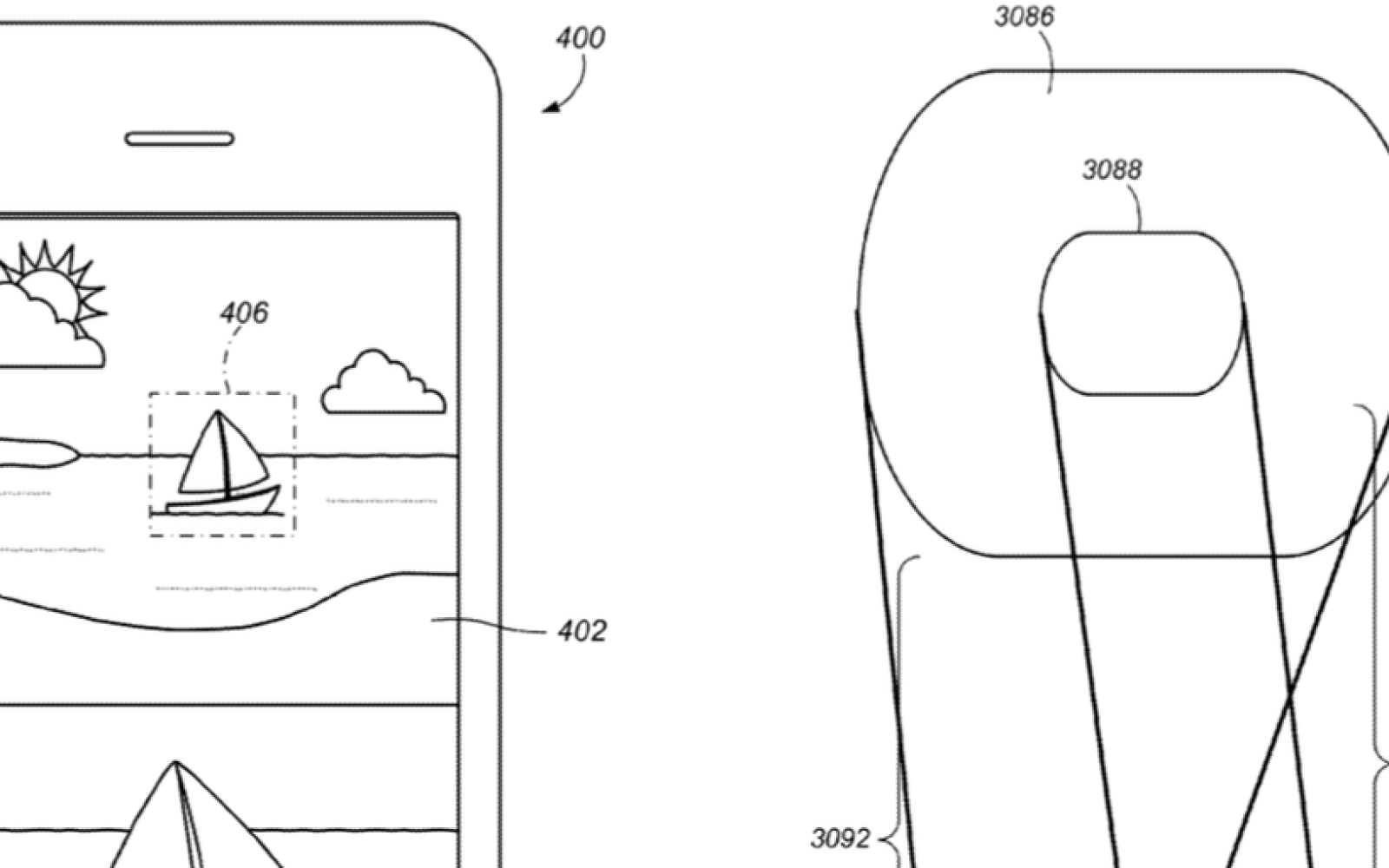 Apple patent application reveals exciting possibilities for twin-camera system rumored for iPhone 7
