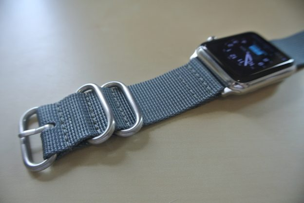 Apple Watch Nylon Band 3