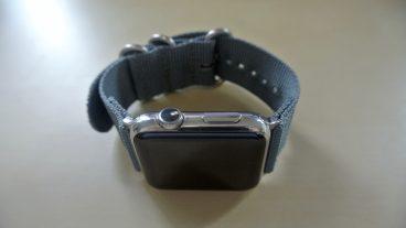 Apple Watch Nylon Band 6