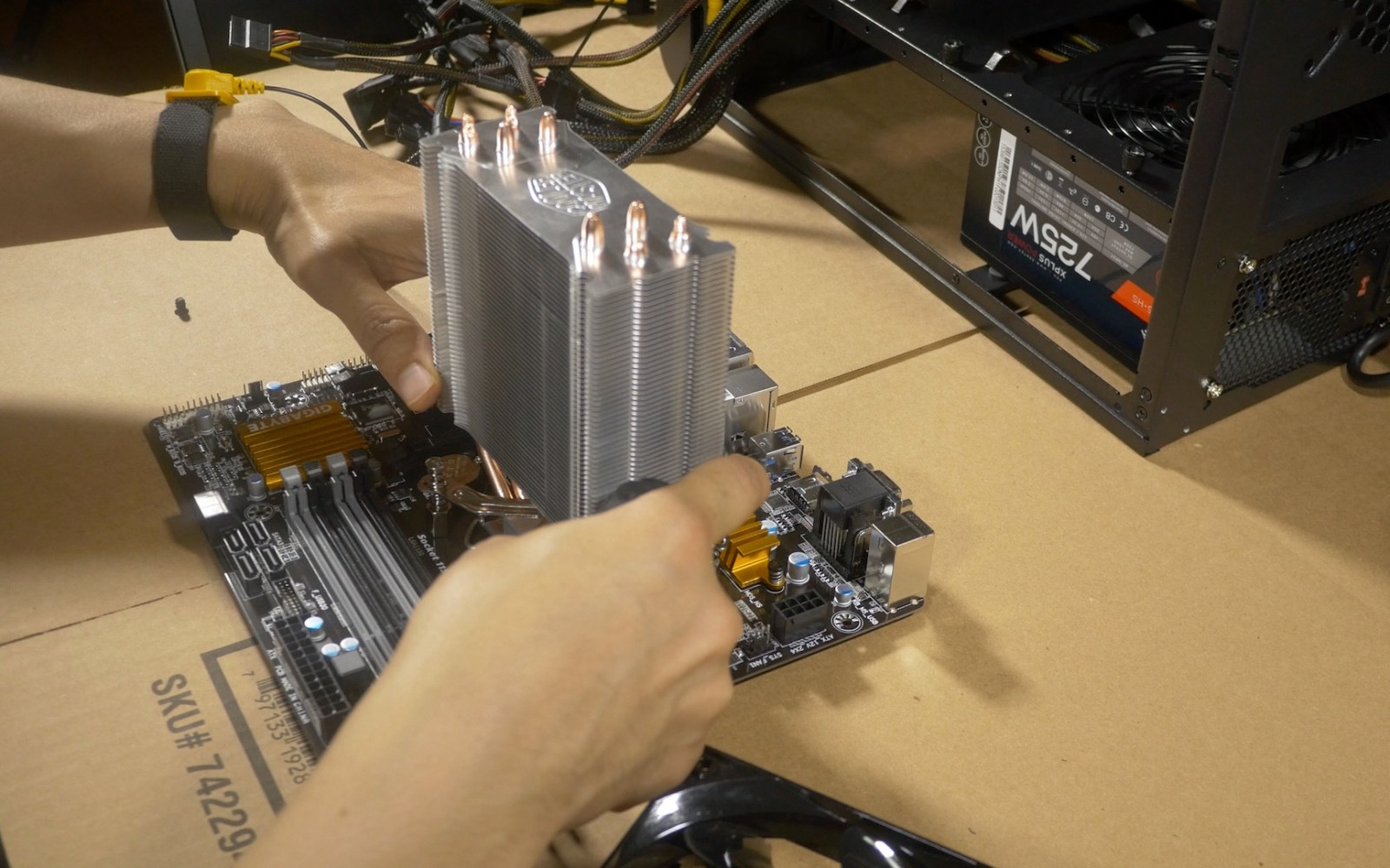 Why Nvidia's upcoming Pascal drivers matter: The Hackintosh
