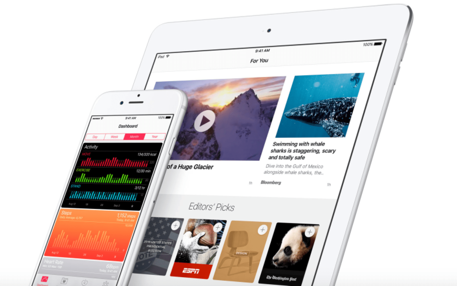 Apple releases iOS 9.3.3 with bug fixes for iPhone and iPad