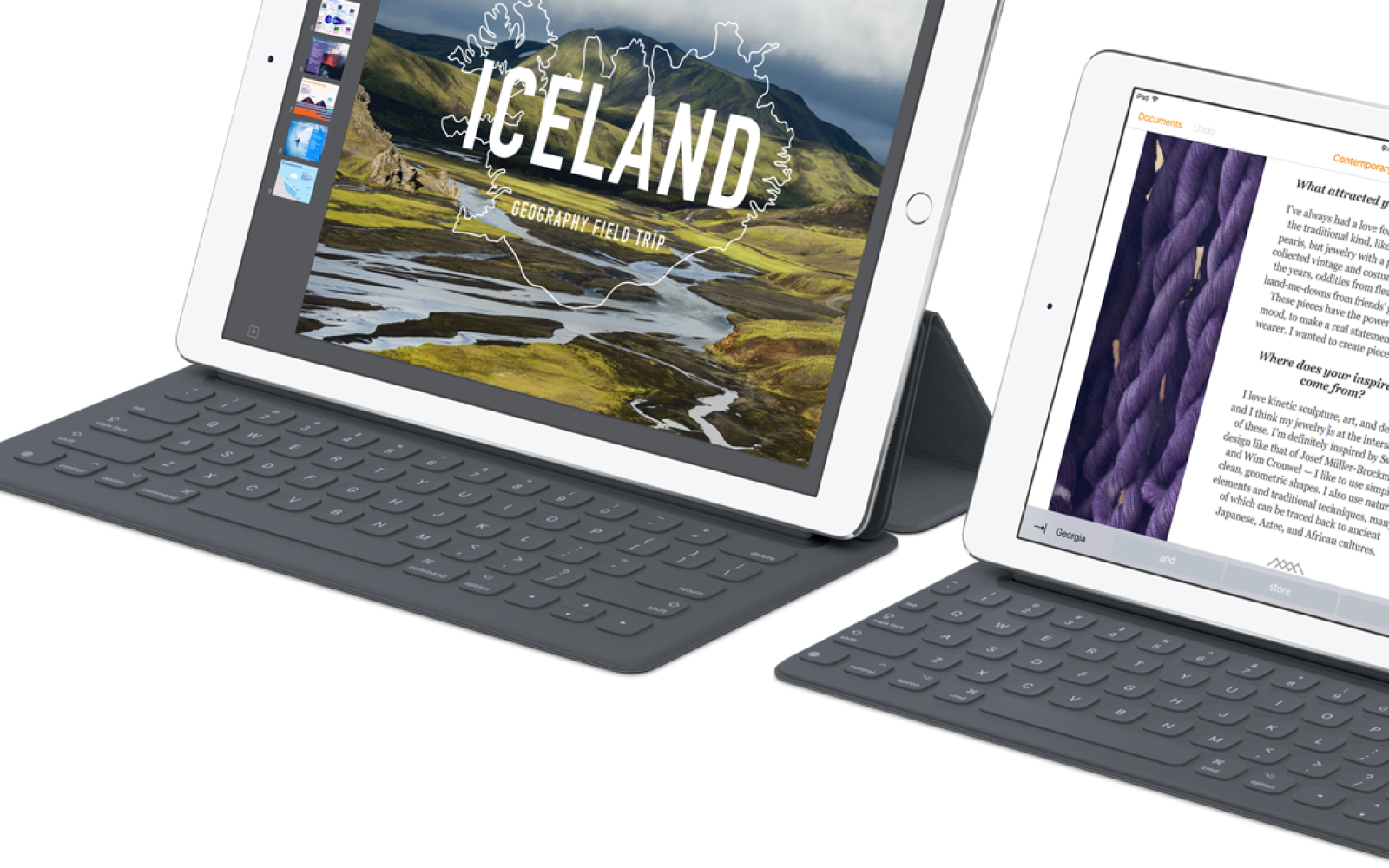 Apple offers extended three year repair program for iPad Pro Smart