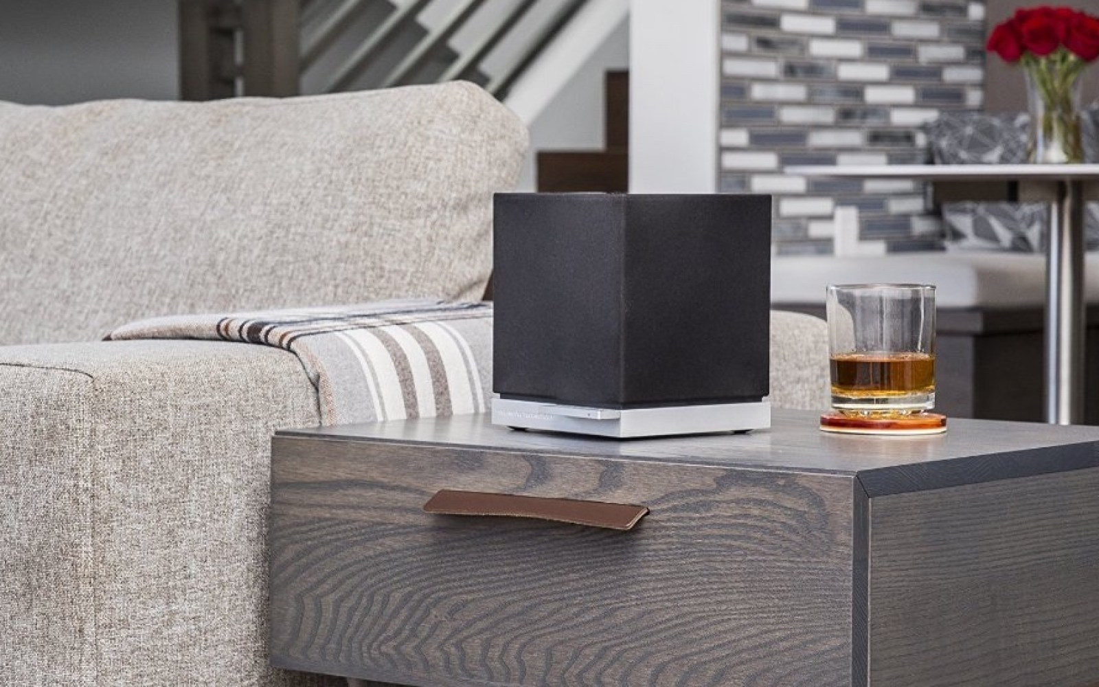 Review: Definitive W7 + Play-Fi, hands on with an AirPlay competitor for home wireless music