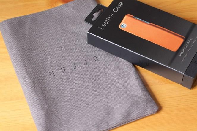 Mujjo's Tote Bag