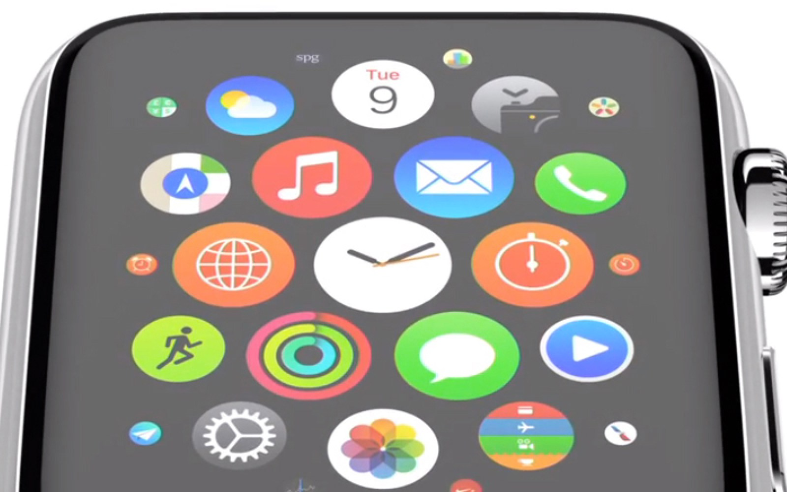 Report: Developers losing interest in Apple Watch until apps can run independently