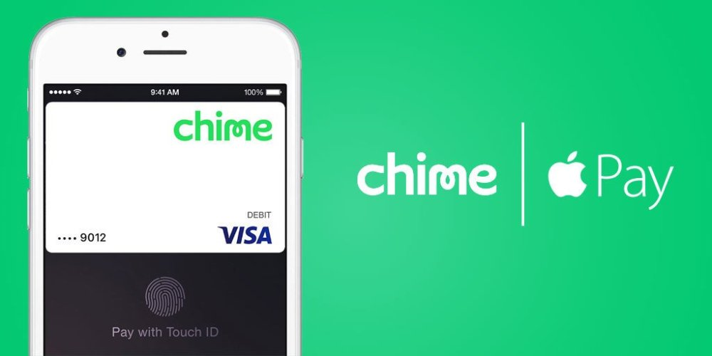 Apple Pay Adds Online Bank Chime Chase Promotes Digital Wallet W Free Eric Clapton Album 9to5mac