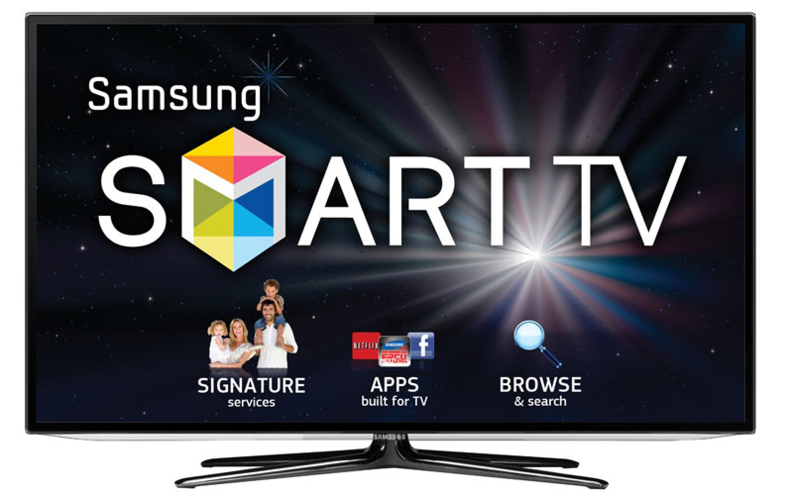 Got a Mac and a Samsung TV? Now you can AirPlay Mirror without an Apple TV
