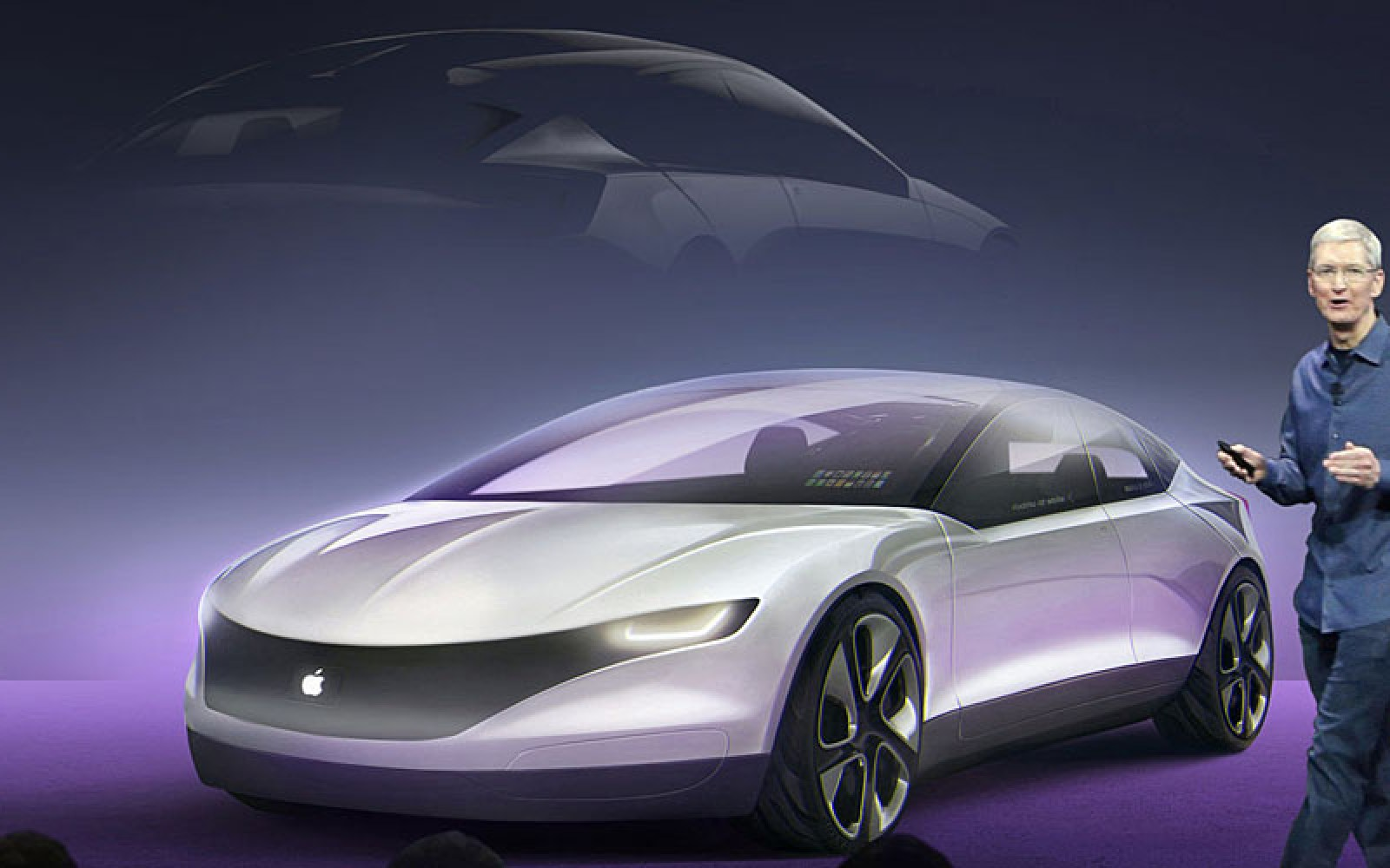 Shift your expectations, Apple Car introduction target reportedly slips back to 2021