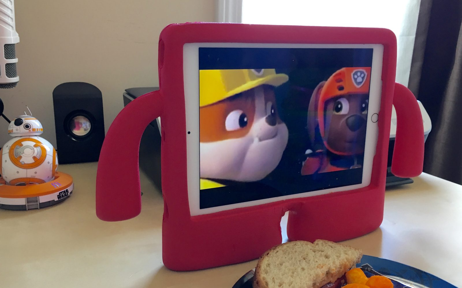speck iguy  Review: Speck iGuy case is a must-have when kids inherit iPads - 9to5Mac