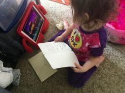 Speck iGuy iPad case