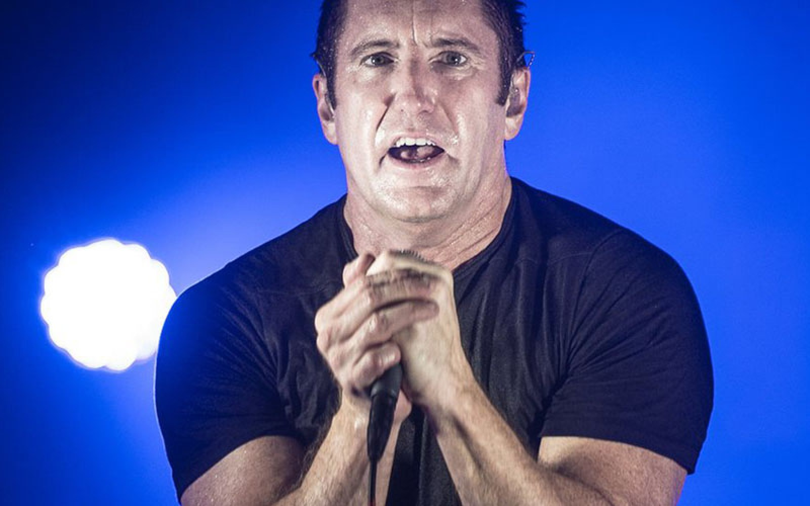 Trent Reznor says YouTube 'built on stolen content' as Apple Music execs discuss lessons learned