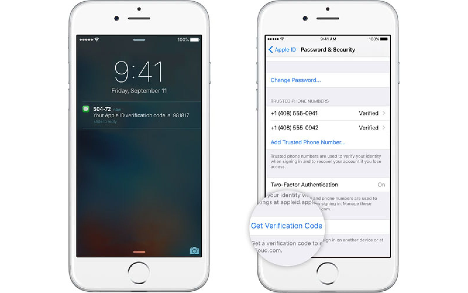 Apple & others may soon be barred from using SMS for two