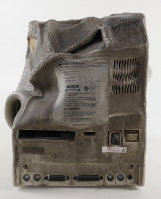 Tekserve auction
