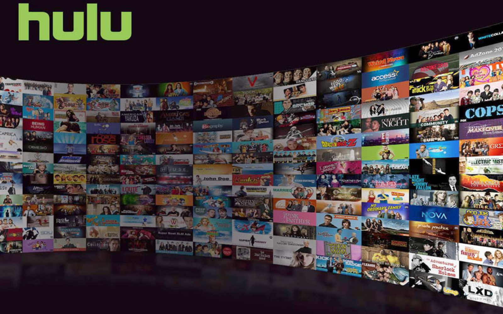 Hulu signs A+E Networks to its streaming TV service launching this spring for under $40/mo