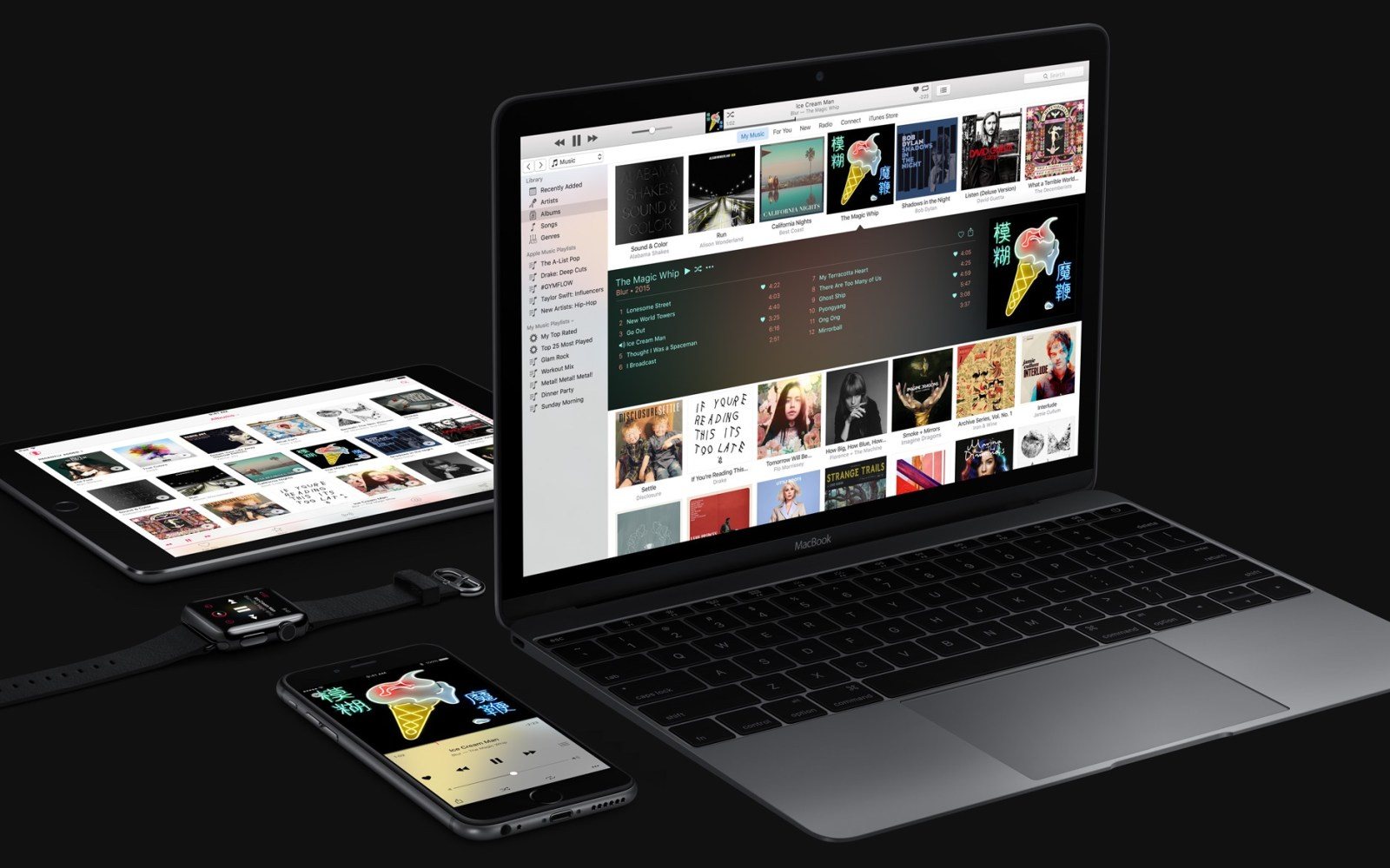 How-To: Download all Apple Music on iPhone or iPad locally using iTunes
