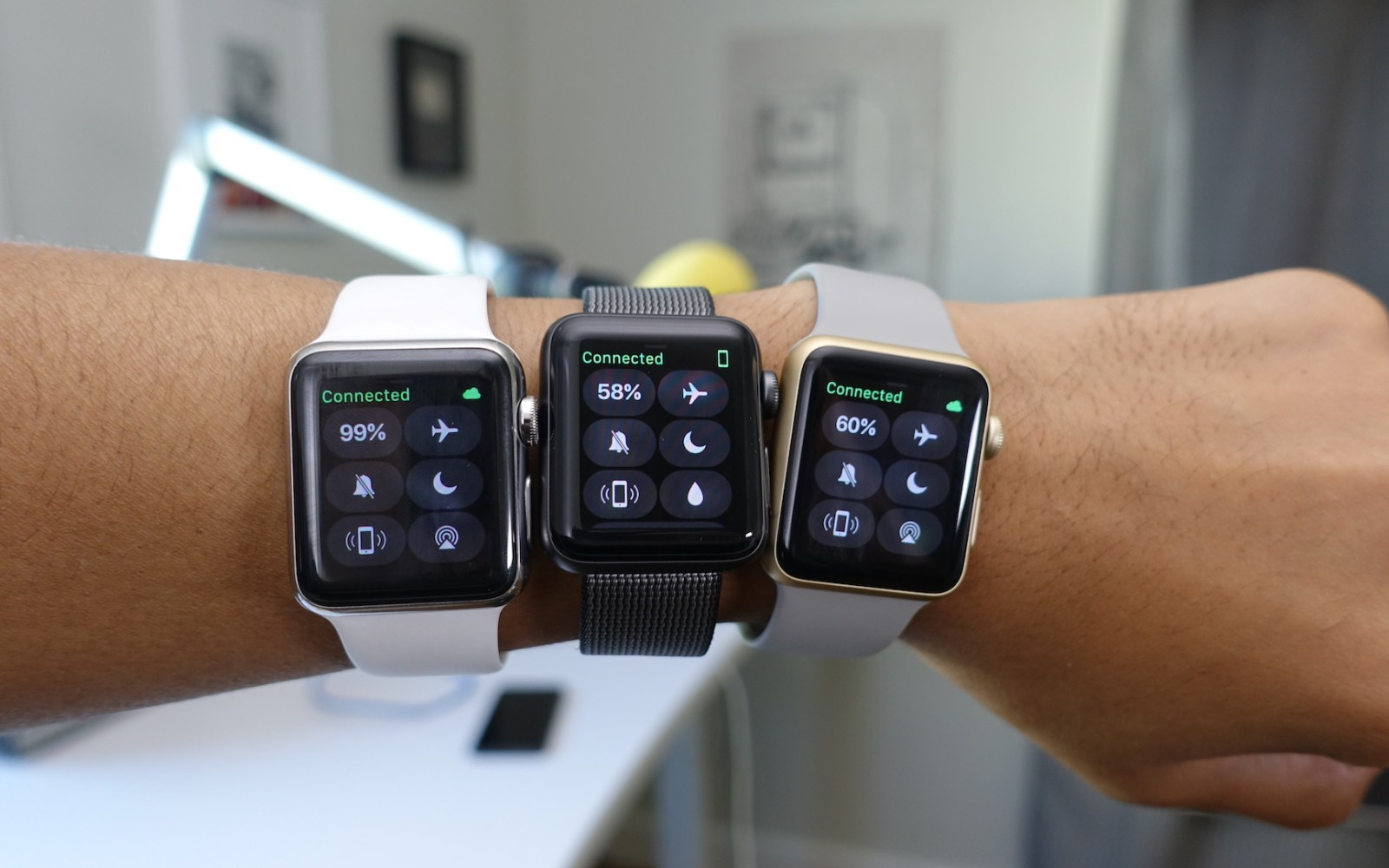 Top new Apple Watch Series 1 and Series 2 features – which one should you buy? [Video]