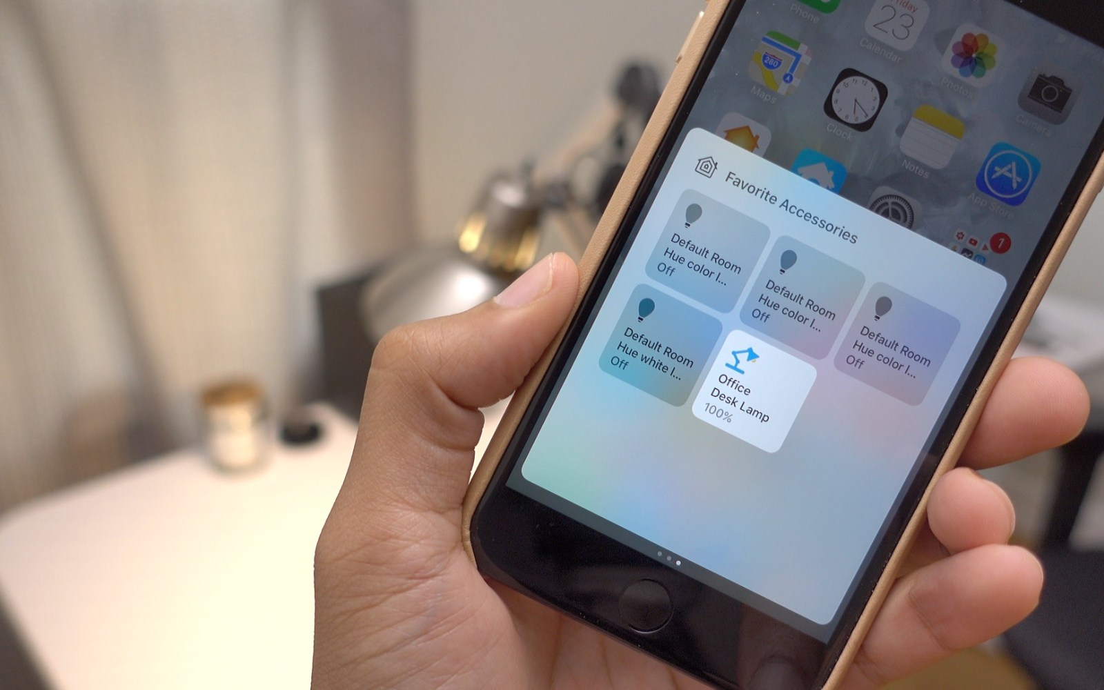 iOS 10: How to use the new Home app to control HomeKit devices [Video]