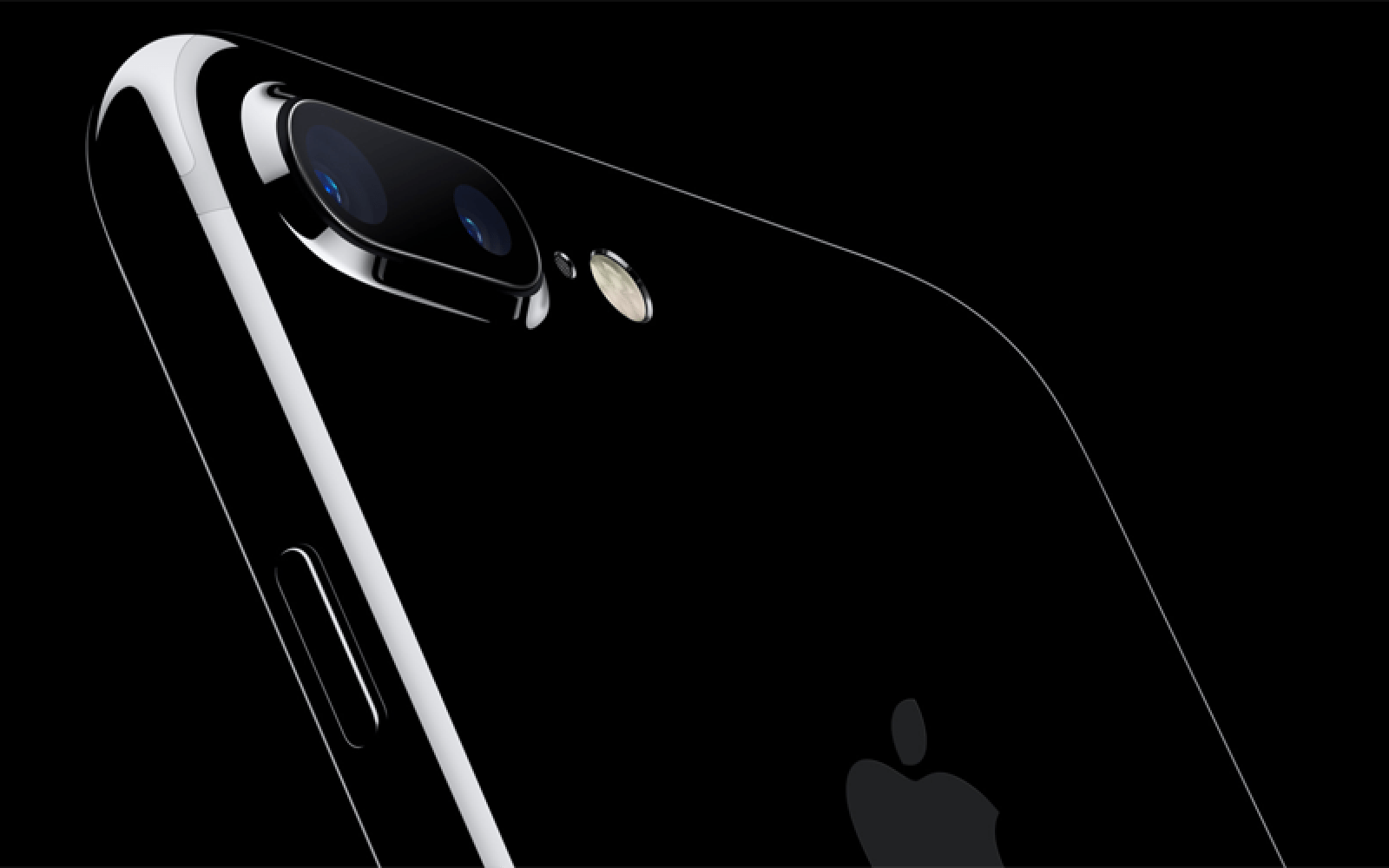 Sensor on second iPhone 7 Plus camera is smaller than main one, calculations show
