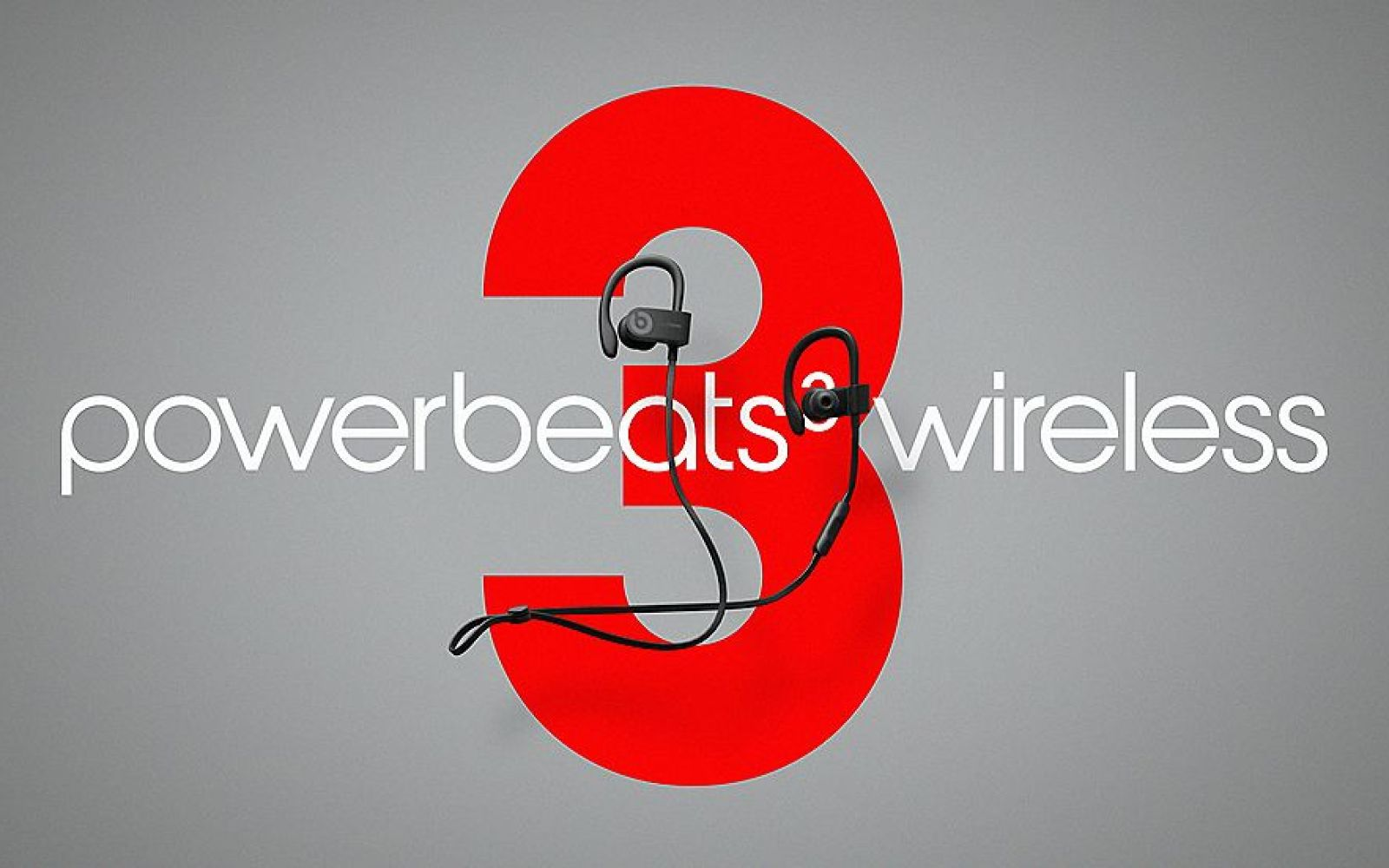 Powerbeats 3 wireless earphones now available to buy, featuring W1 chip and 12 hour battery life