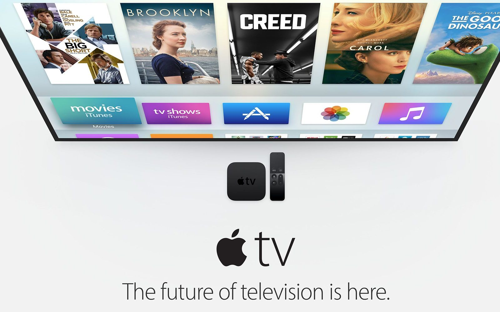 What feature tops your wish list for the next-gen Apple TV? [Poll]